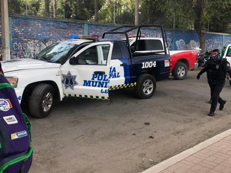 Crece violencia política en Guanajuato