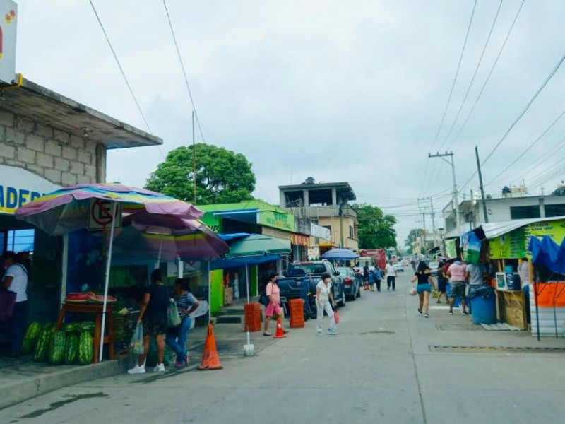 Crecen cifras Covid-19 en Veracruz
