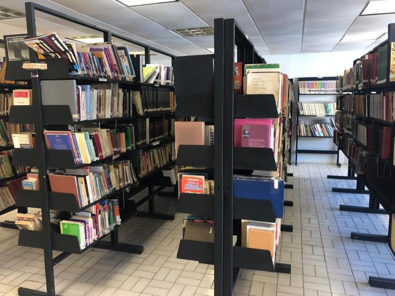 Crecen lectores en Guaymas