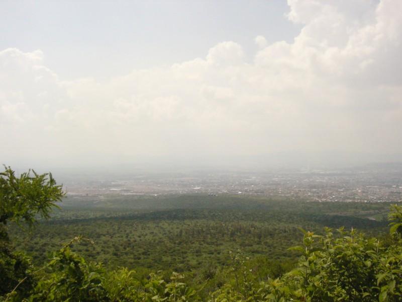 Crecimiento poblacional municipios conurbanos
