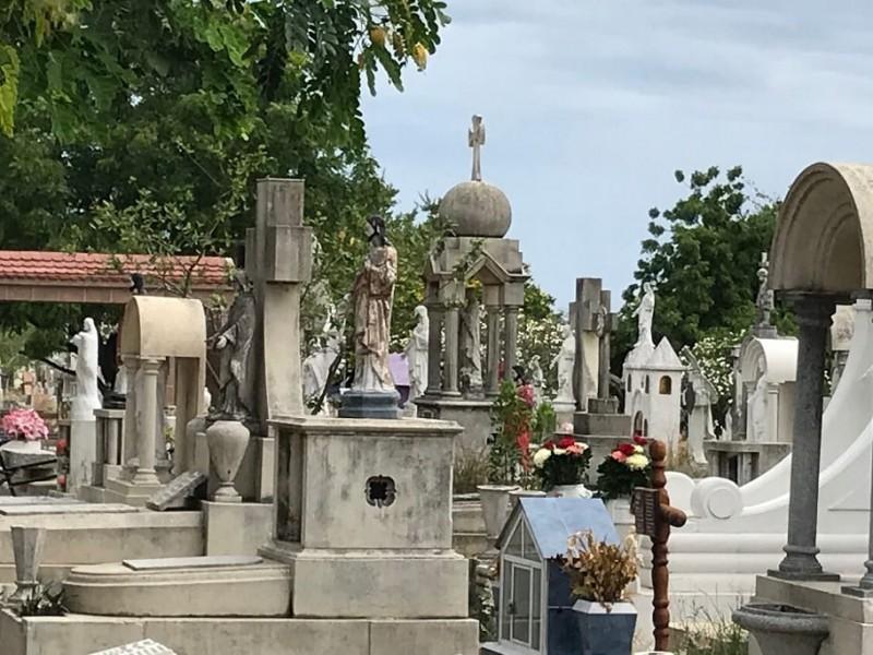 Cremación obligatoria para fallecidos por COVID19 en Coatzacoalcos