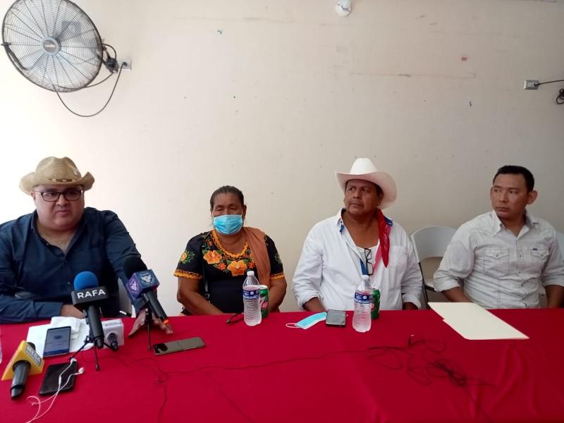 Crimen organizado se apodera de territorio Yaqui