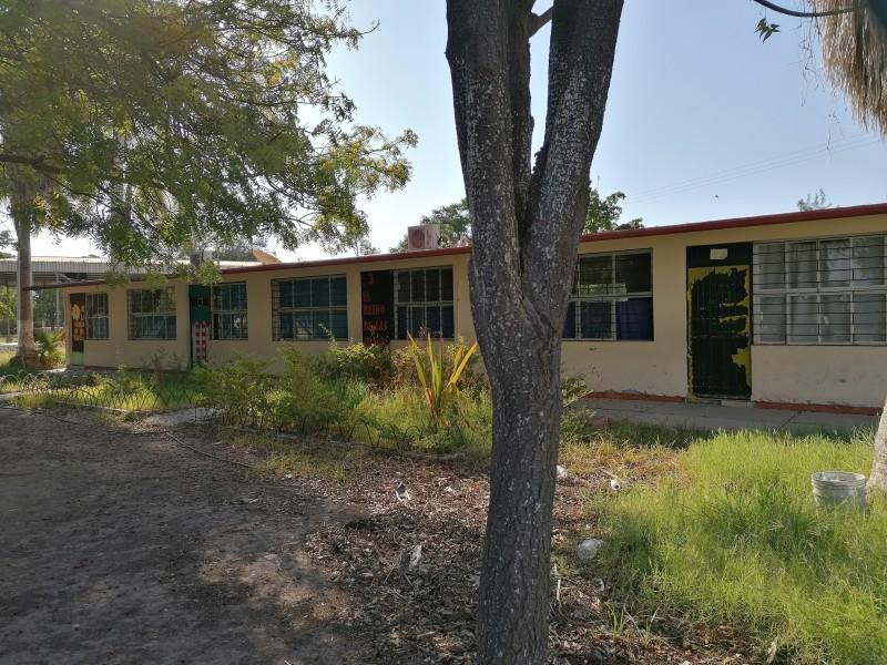 Crimen organizado utiliza escuelas de Tierra Caliente como cuarteles: CNTE