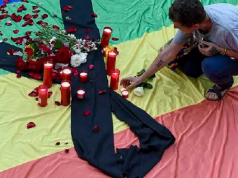 Crímenes de odio en ciudades con más delincuencia