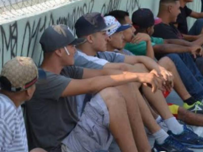 Crisis actual aumentará número de bandas juveniles