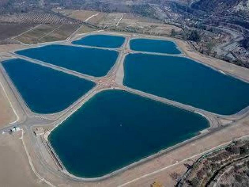 Crisis climática deja sin abastecimiento de agua en Chile