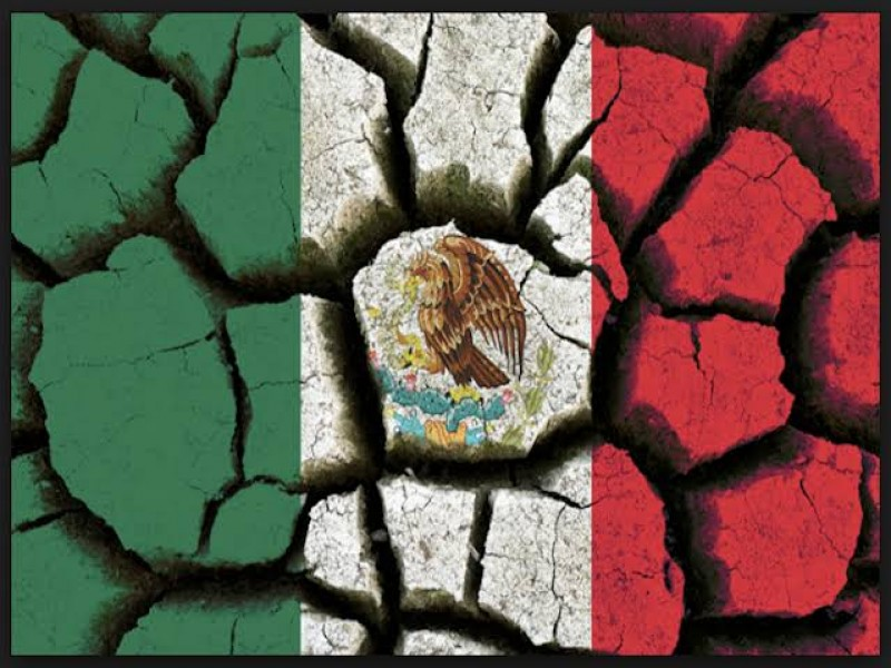 Crisis de los derechos humanos está desgarrando México