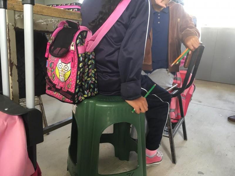 Crisis de planteles escolares en Zapopan