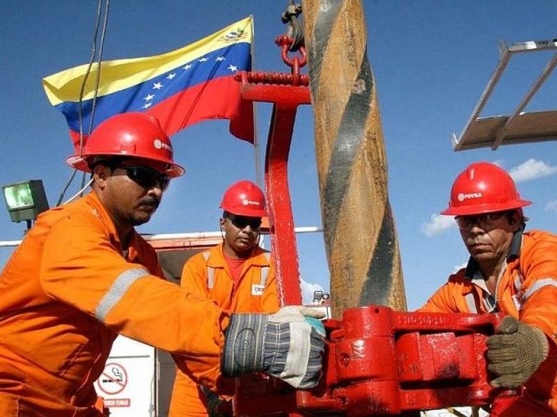 Crisis de Venezuela amenaza al mercado petrolero