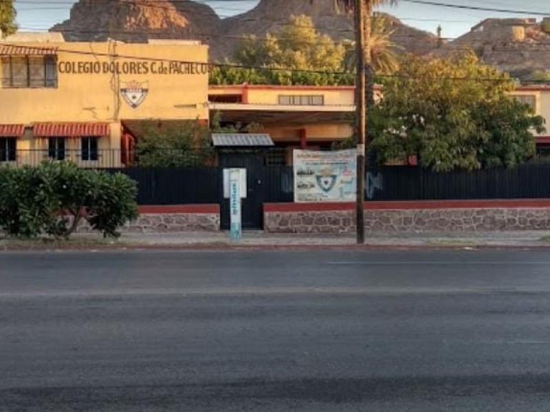 Crisis en escuelas particulares, comienzan cierres por migración de estudiantes