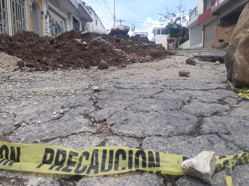 Crisis municipal no será resuelta por gobierno estatal