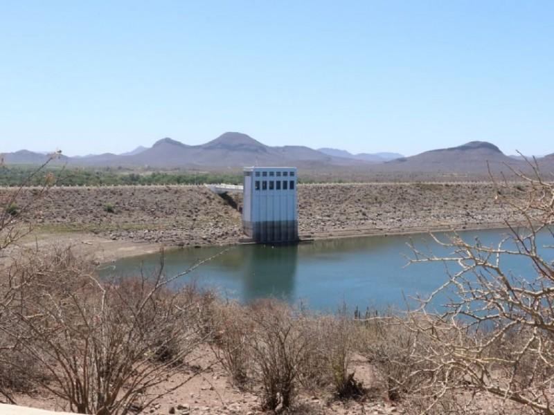 Crisis por sequía y desabasto de agua en Sonora