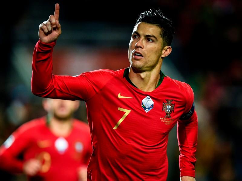 Cristiano Ronaldo envió mensaje a la afición del Manchester United