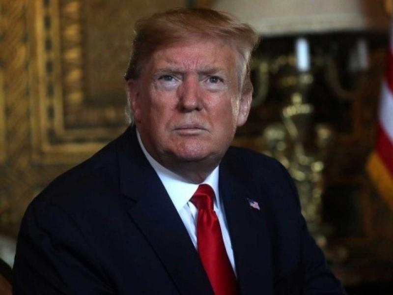 Trump en apuros por tuit sobre caso ucraniano