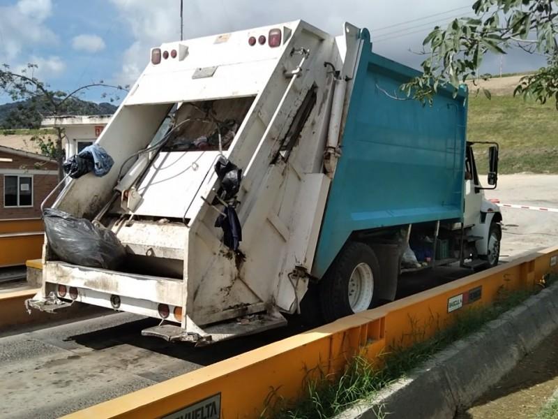 Critican corrupción en el manejo de la basura del AMG