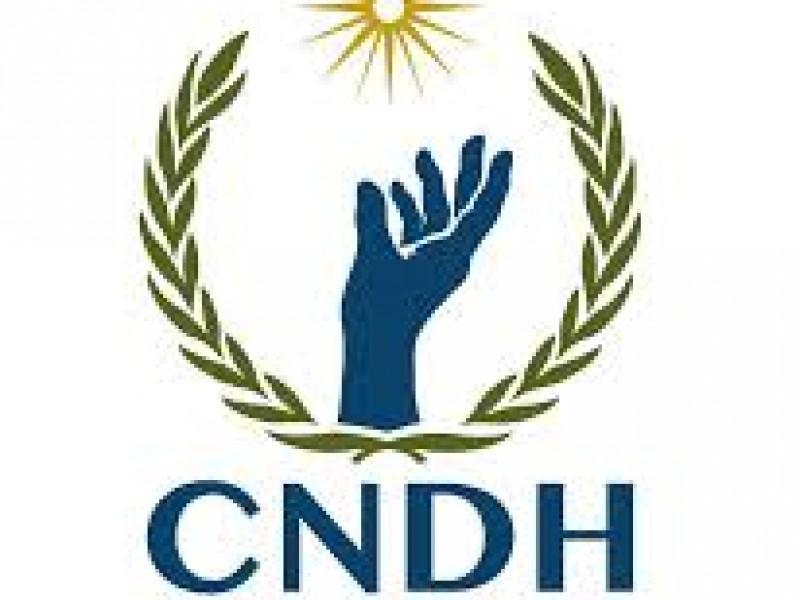 Críticas a CNDH aumentan por desinformación