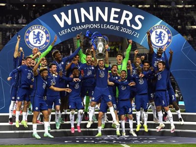 Crónica: Chelsea nuevo campeón de la Champions League
