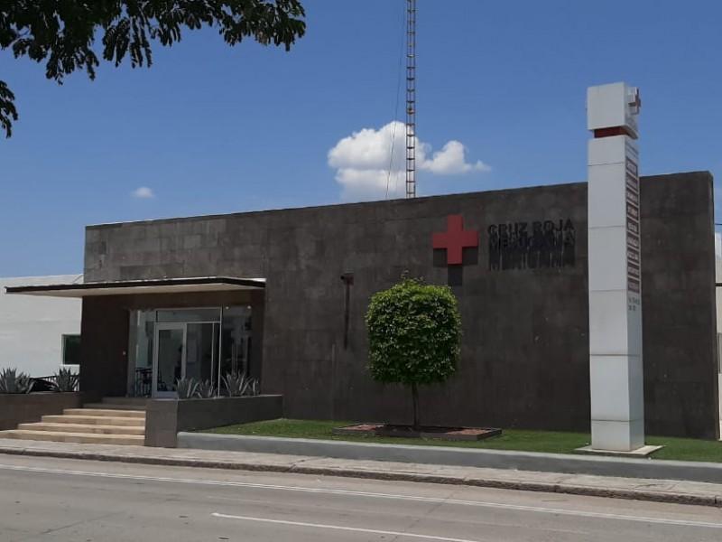 Cruz Roja en Hermosillo cumple 65 años como institución
