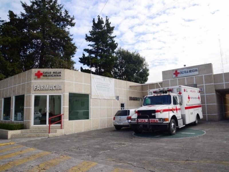 Cruz Roja entregará apoyos por frío