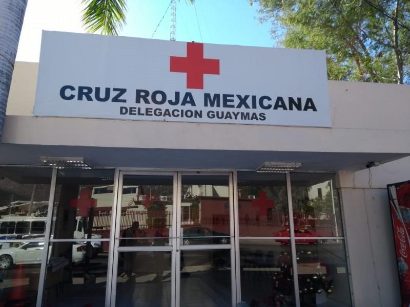 Cruz Roja retoma actividades con curso de Primeros Auxilios Pediátricos
