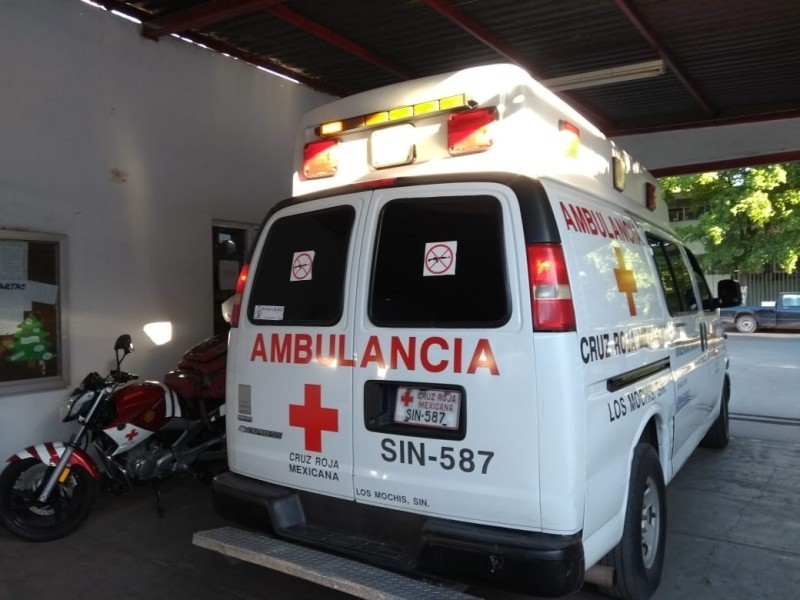 Cruz Roja tendrá colecta empresarial este año