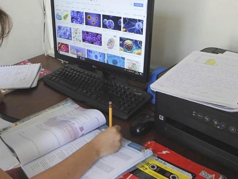 📹Cuadernillos de trabajo, una estrategia desaprovechada: CNTE