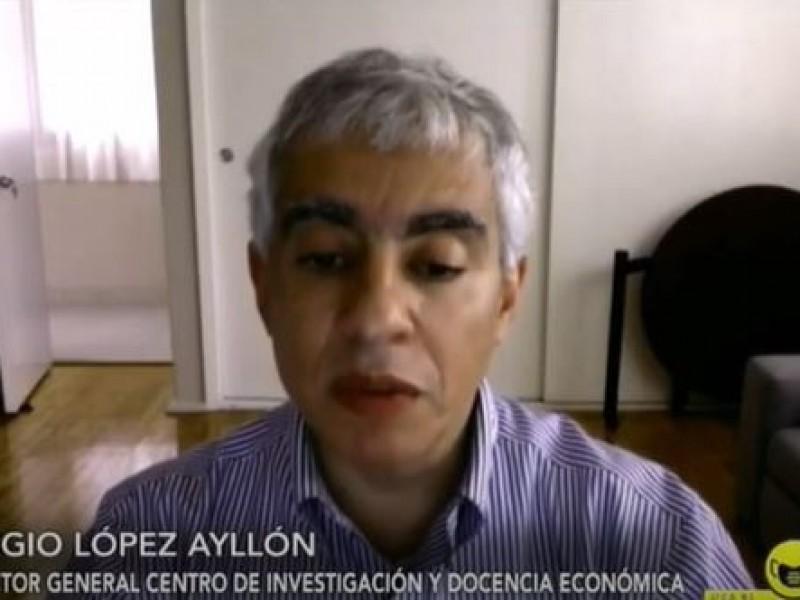 ¿Cuál será la función del Conacyt?: López Ayllón