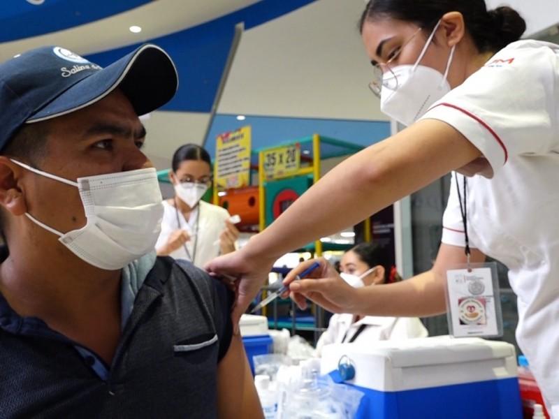 ¿Cuando aplicarse la vacuna después del COVID?
