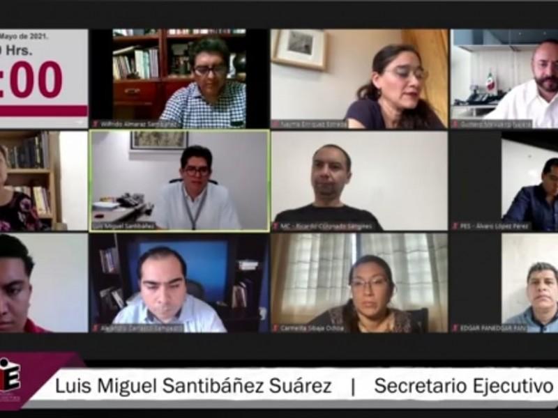 Cuando menos 30 candidaturas sin revisar en Oaxaca retrasan campañas