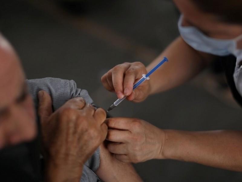¿Cuántas vacunas contra Covid-19 han llegado a México?