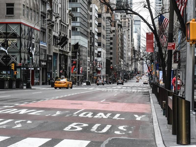 Cuarentena en Nueva York terminará el 13 de junio