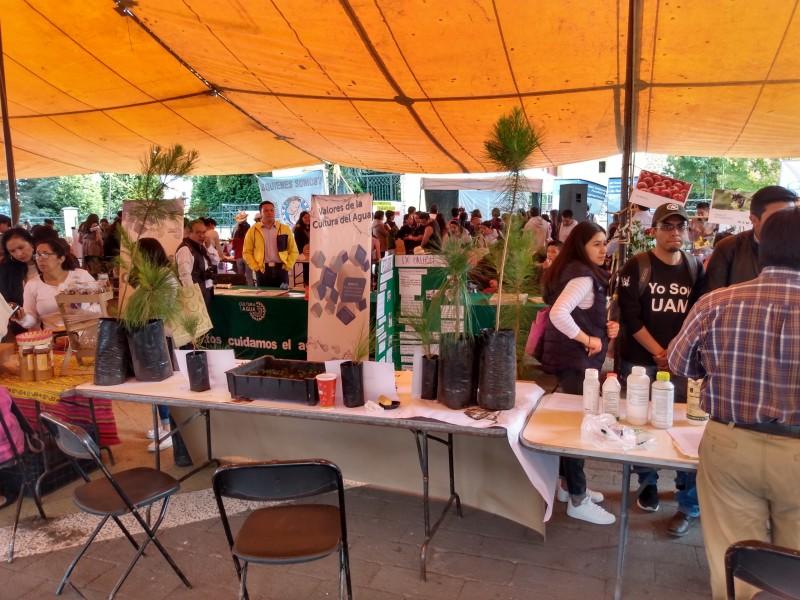 Cuarta Feria de la Sustentabilidad Lerma