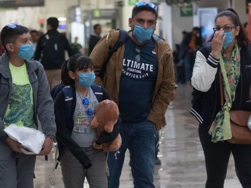 Cuatro casos en Puebla de coronavirus confirma gobernador del estado