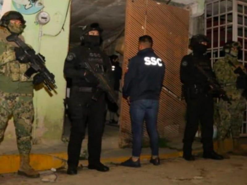 Cuatro detenidos por el asesinato de empresarios en CDMX