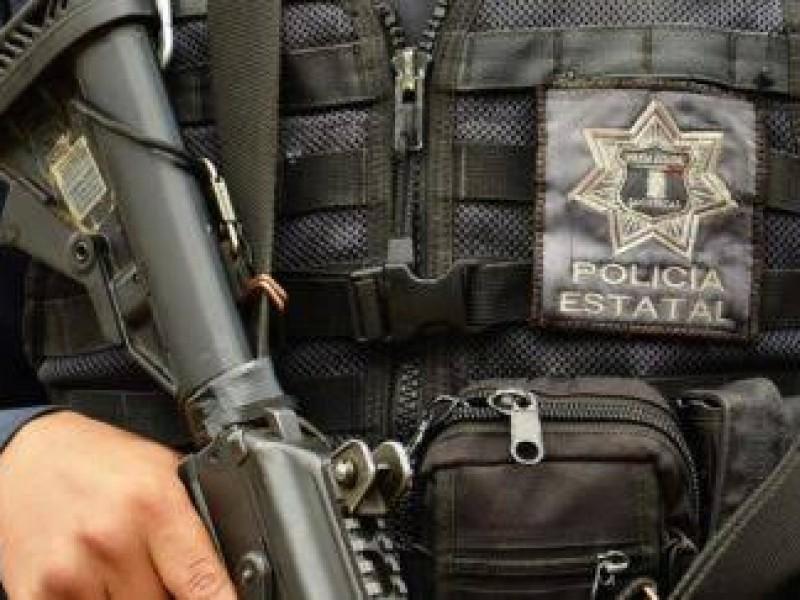 Cuatro detenidos tras cateo en Guadalupe