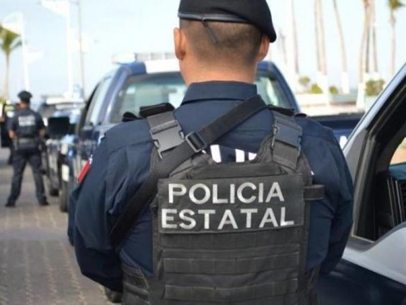 Cuatro hombres detenidos por delitos contra la salud