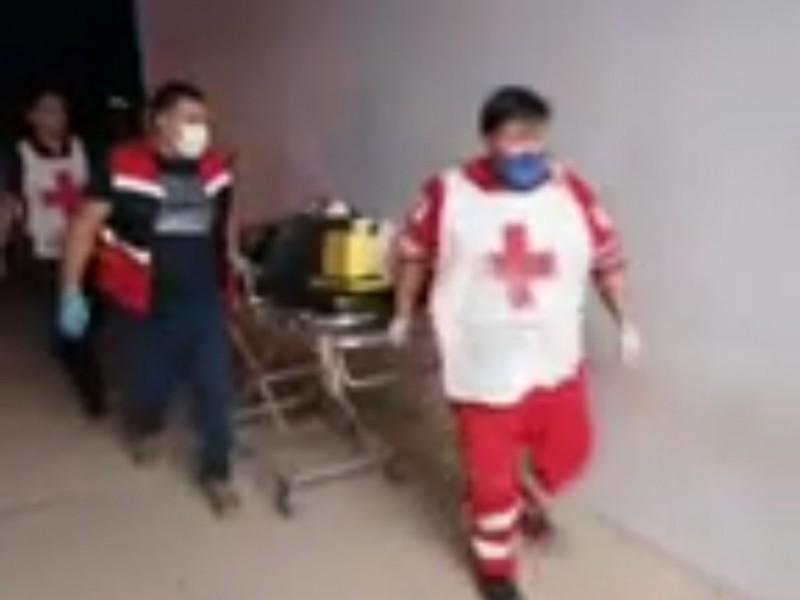 Cuatro muertos deja enfrentamiento armado en Pitiquito