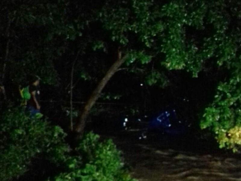 Cuatro muertos dejan las lluvias en Chiapas