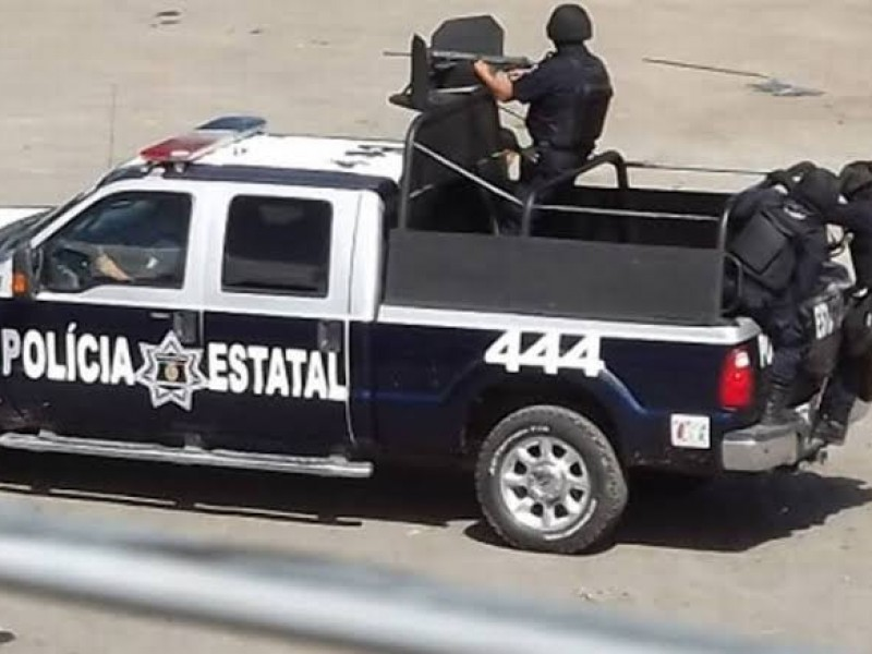 Cuatro muertos tras enfrentamiento entre policías y criminales