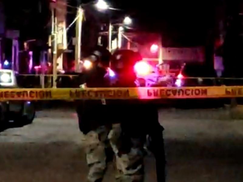 Cuatro mujeres y tres hombres muertos en agresión directa
