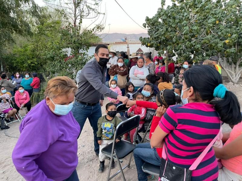 Cuauhtémoc Galindo aseguró que mejorará transporte público en Hermosillo