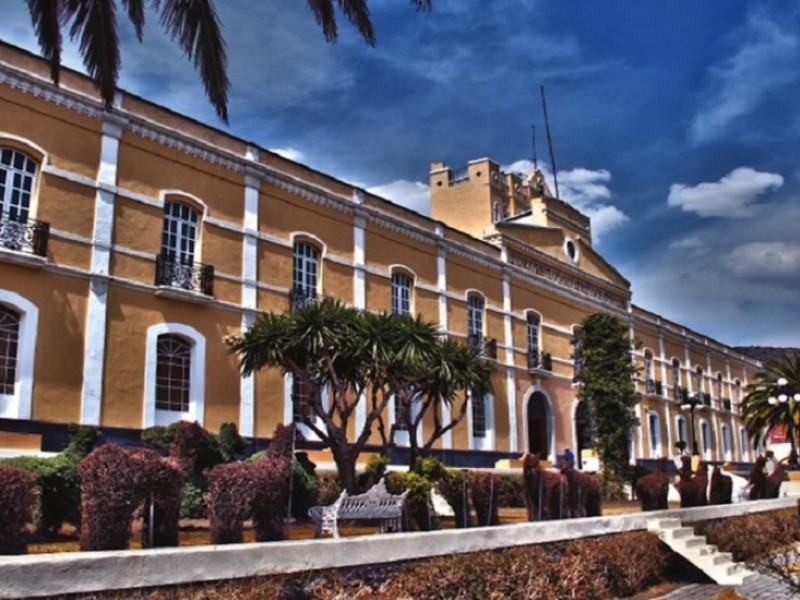 Cuentas de la Universidad Autónoma de Hidalgo seguirán bloqueadas: UIF