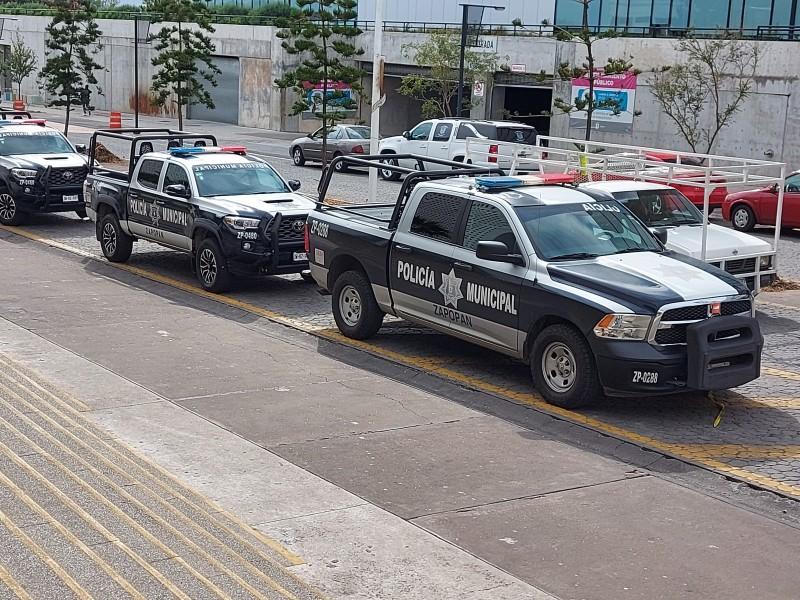 Cuidarán seguridad en las fronteras de Guadalajara y Zapopan