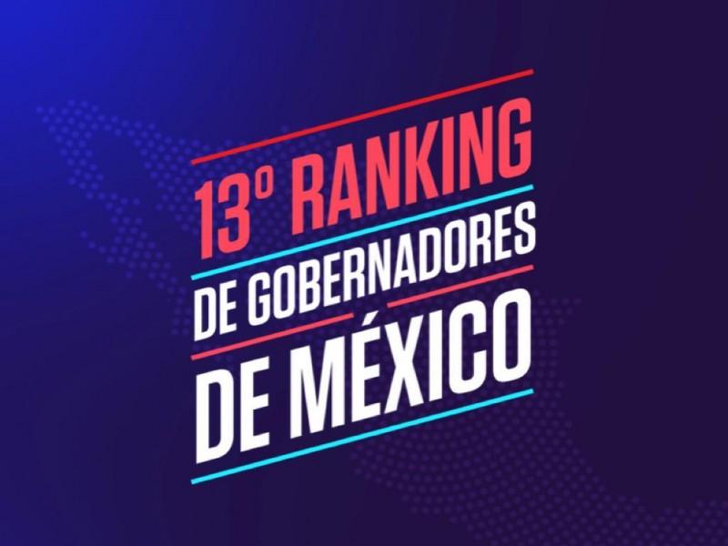 Cuitláhuac de los gobernadores mejores aceptados por su población
