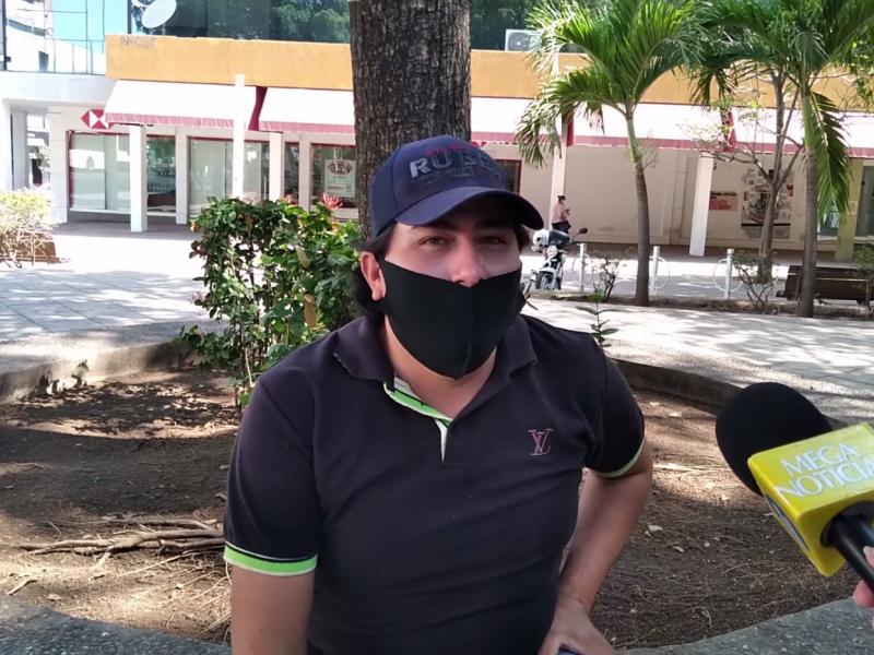 Culiacanenses opinan festejarán Día del Padre cuidándose del Covid-19