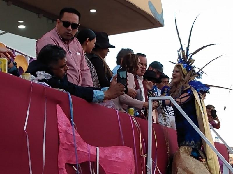 Tiene Carnaval de Guaymas exitoso cierre