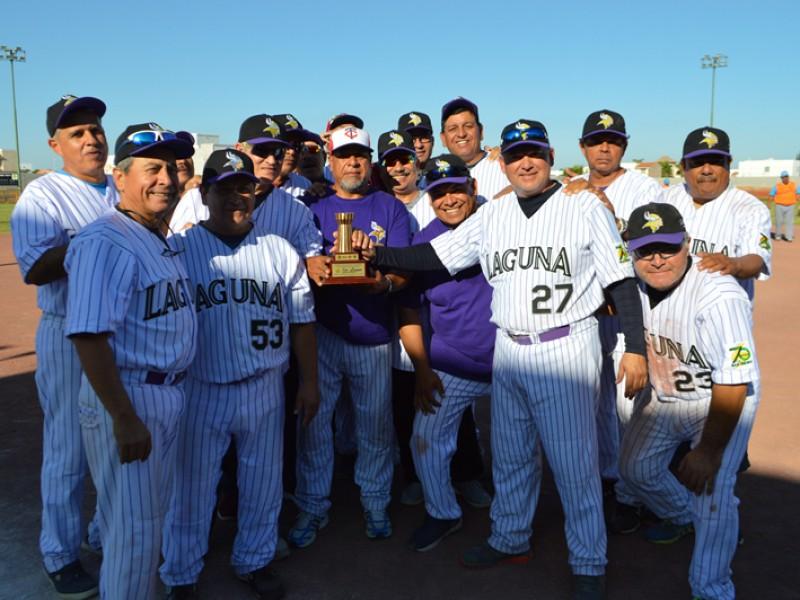 Culmina Nacional de Softbol en Torreón