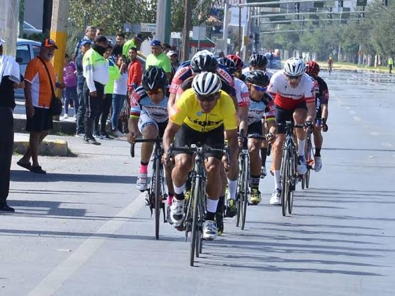 Culmina Vuelta Ciclista a la Laguna