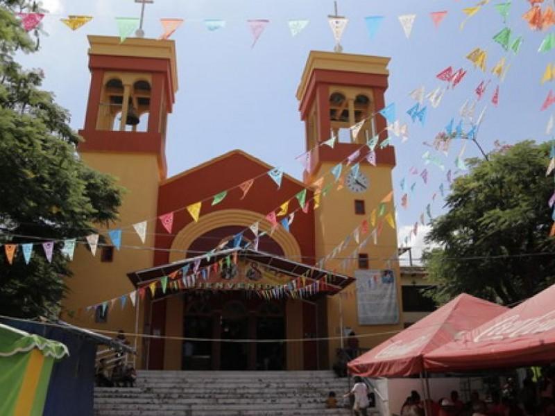Culminan festividades de San Roque