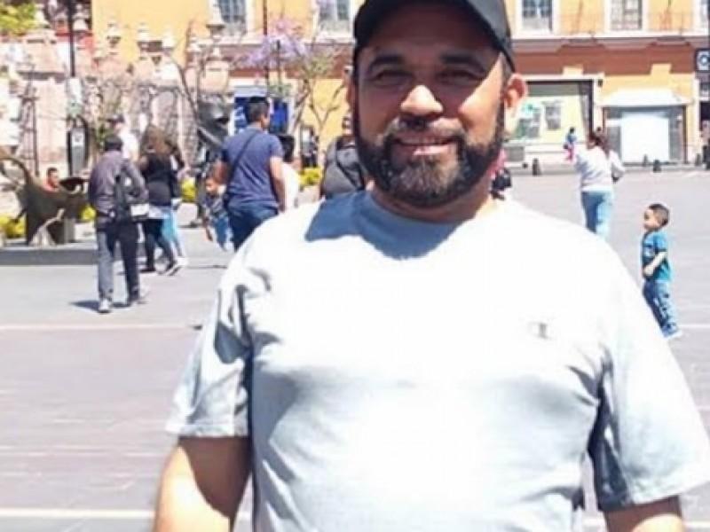 Cumple 20 días retenido ex edil de Altamirano